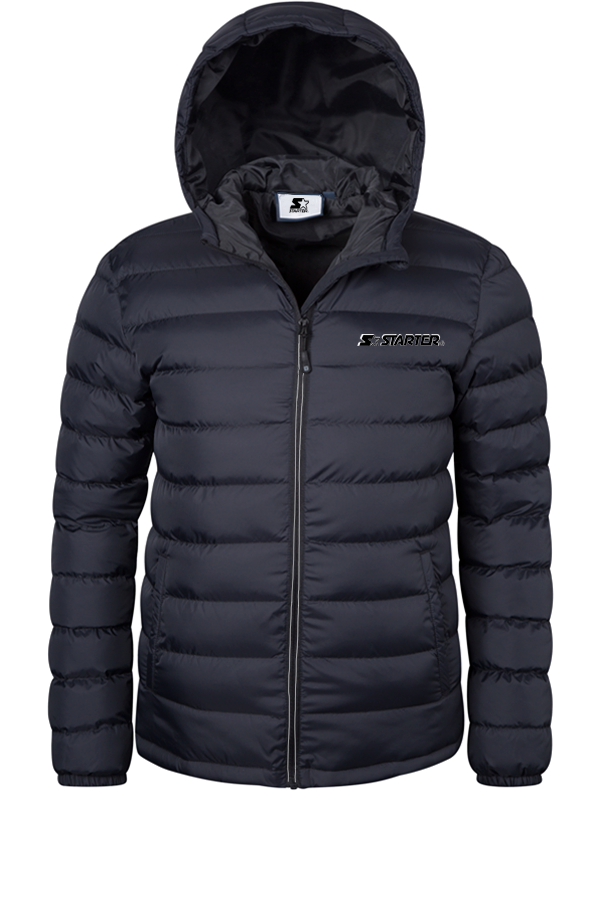 Image of   Starter Blade Padded Jacket Black - L