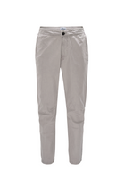 Stone Island Logo Trousers Grey