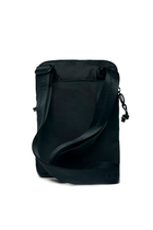 Champion Shoulder Bag Black