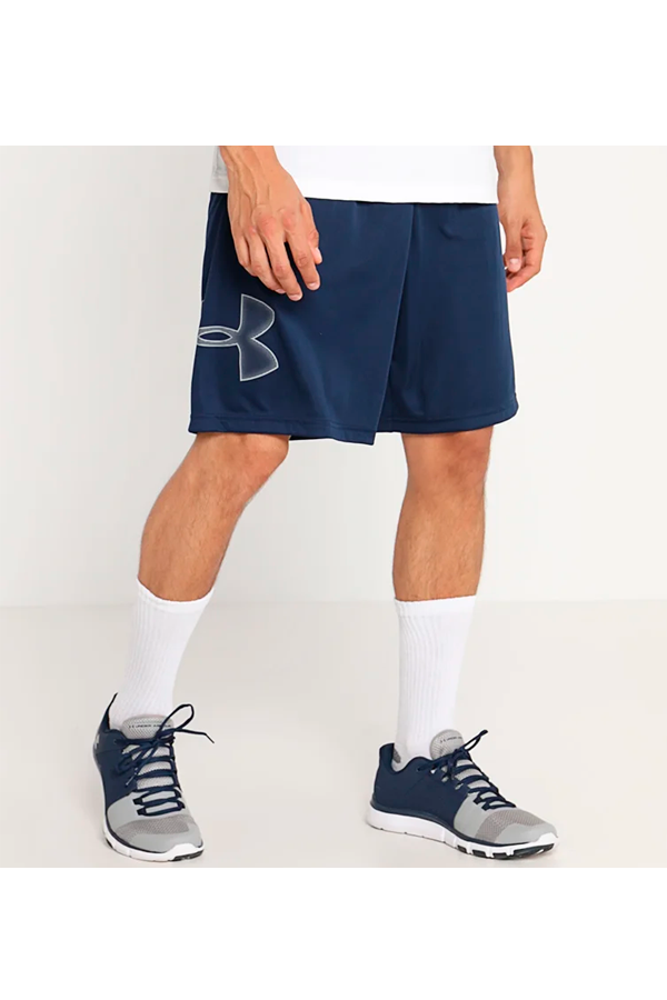 Under Armour Tech Shorts Navy