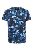 Matinique Jermane Icon Tee Blue