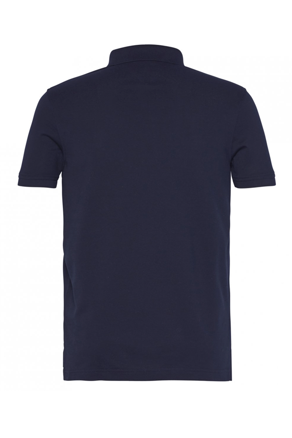 Tommy Hilfiger Regular Polo Navy