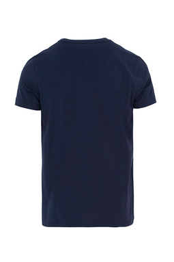 Tommy Hilfiger CN S/S Tee Navy