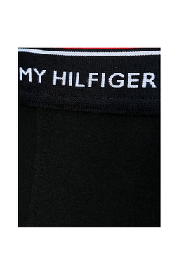 Tommy Hilfiger 3-pack Premium Trunks Black