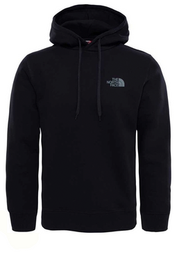The North Face Seasonal Drew Peak Hoodie Black
