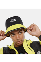 The North Face Bucket Hat Yellow