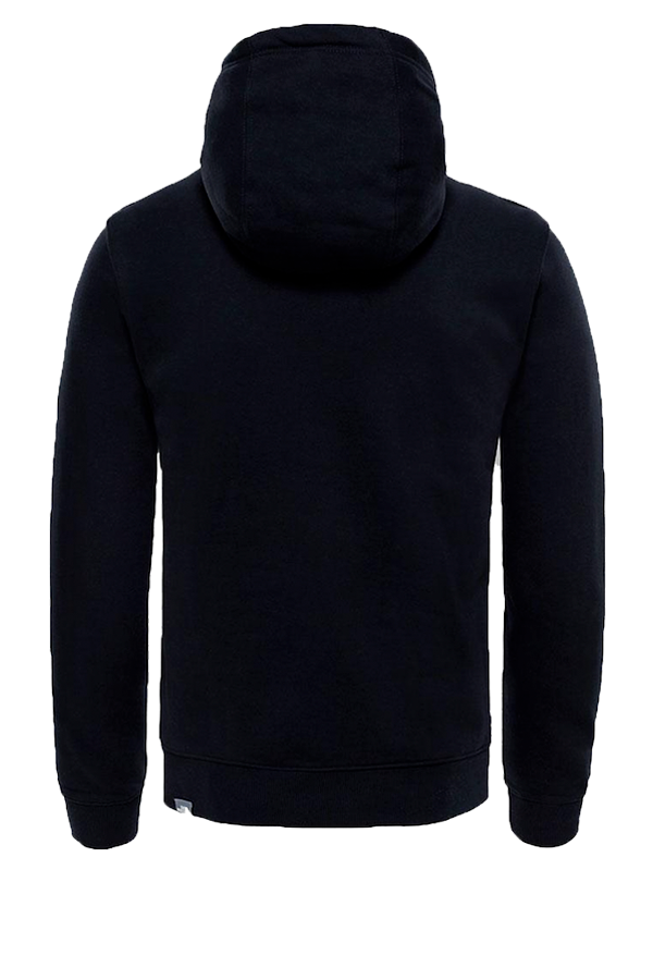 The North Face Drew Peak Hoodie Black