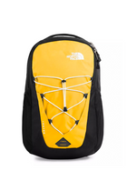 The North Face Jester Backpack Yellow