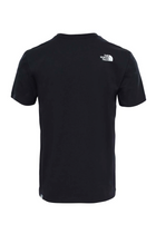 The North Face S/S NSE Tee Black