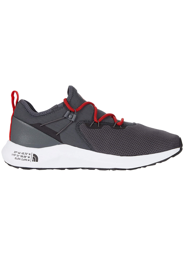 The North Face Highgate Sneakers Grey