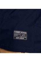 Tommy Hilfiger Bold Logo Tee Navy