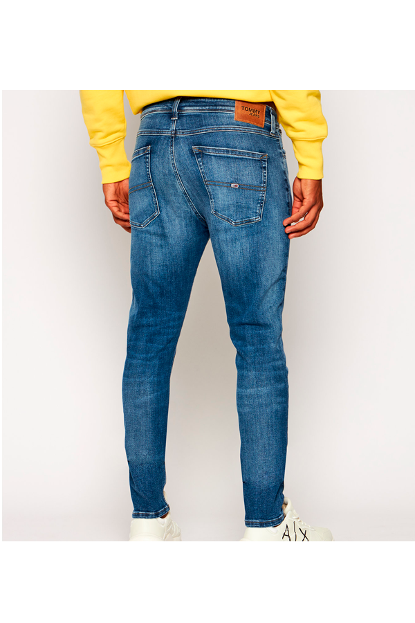 Tommy Hilfiger Slim Denton Denim Jeans