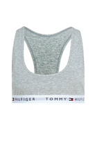 Tommy Hilfiger Women Iconic Bralette Grey