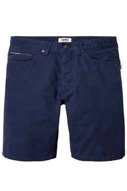 Tommy Jeans Baggy 5 Pocket Shorts Navy