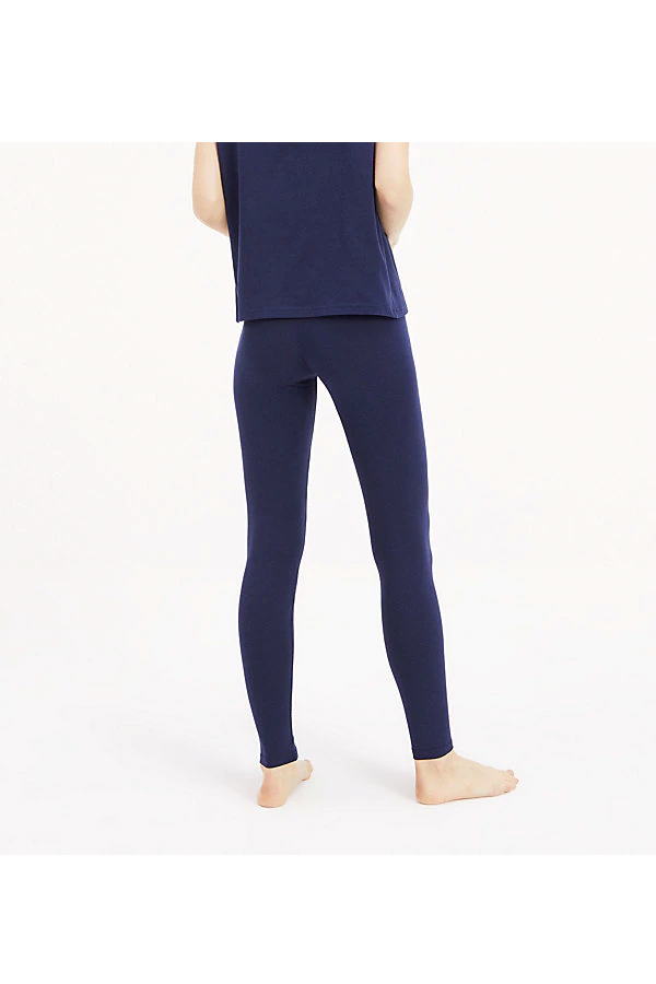 Tommy Hilfiger Women Legging Pant Navy