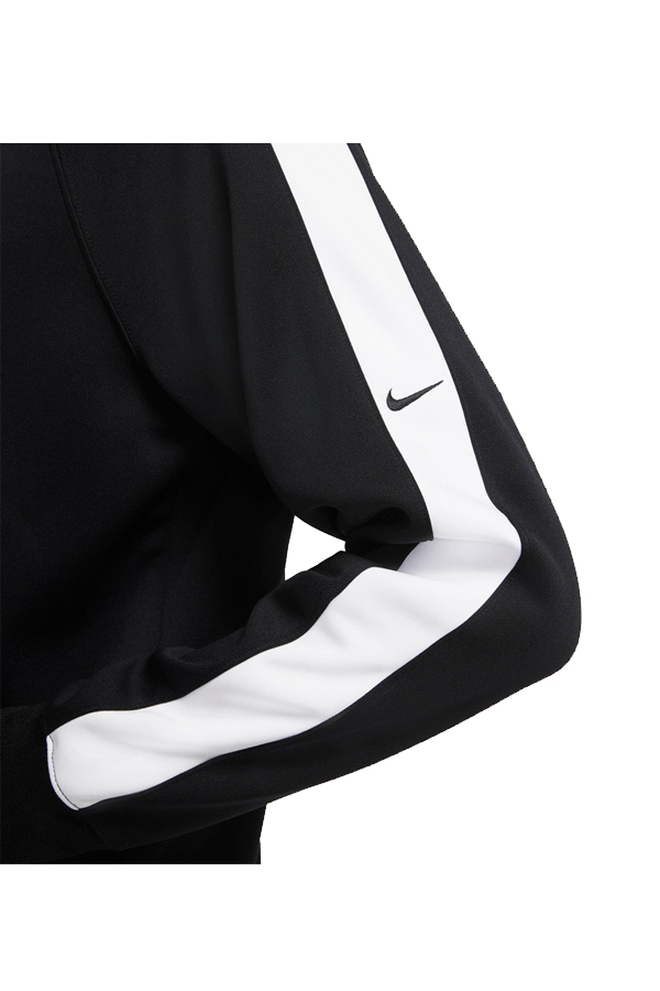 Nike Swoosh Trackjacket Black