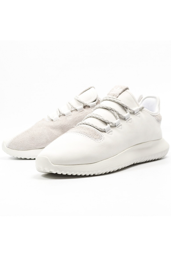 Image of   adidas Originals Tubular Shadow Sneakers White - 43 1/3