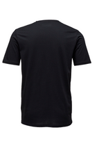 Under Armour Foundati Tee Black