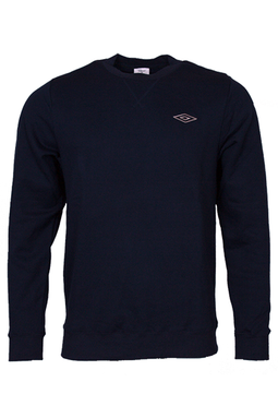 Umbro Classic Crew Sweater Navy