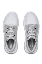 Under Armour Women Remix Sneaker White/Grey