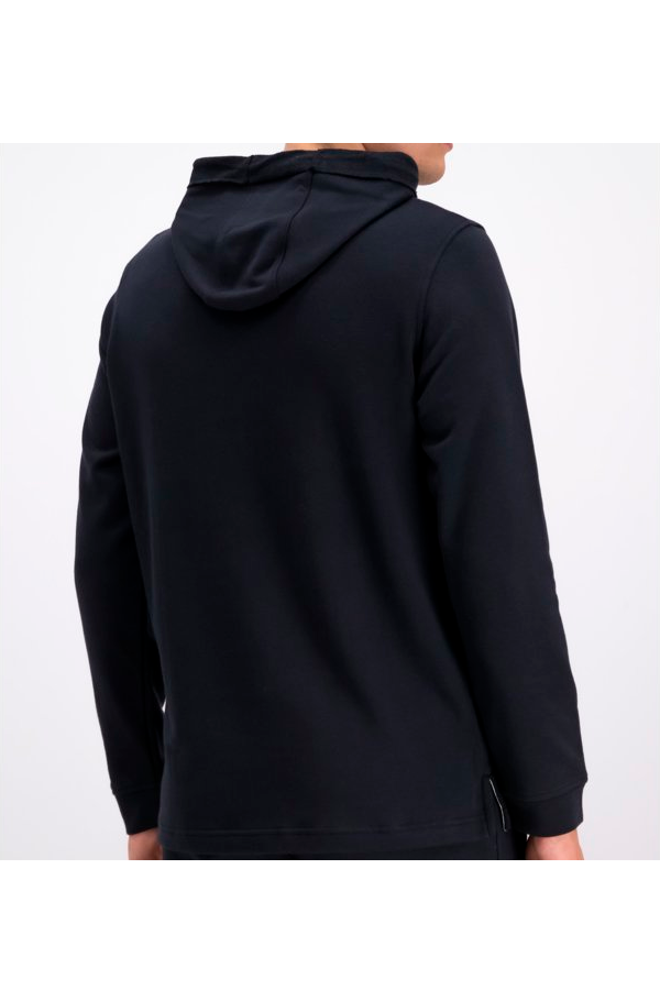 Under Armour Sportstyle Hoodie Black