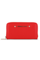 Versace Women Wallet Power Red