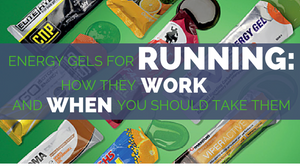 Gels for Running
