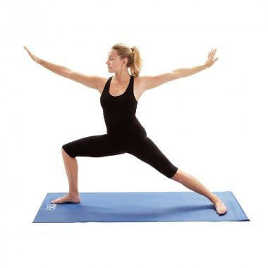 Yoga for Running