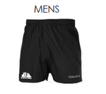 Up Coaching Mens Running Shorts