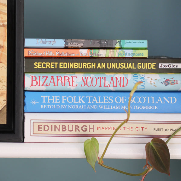Scottish Books