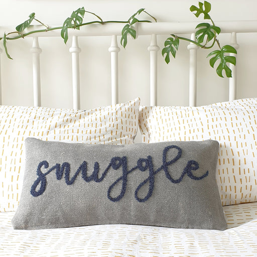 Snuggle Cotton Cushion