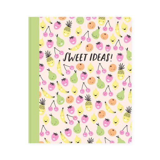A5ish Sweet Ideas Notebook