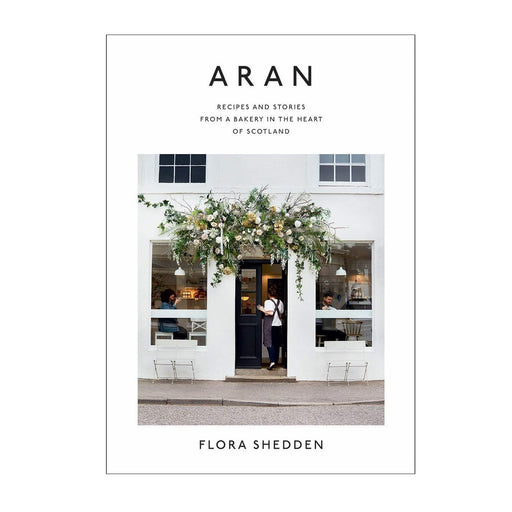 Aran Recipe Book