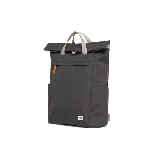 Small Ash Sustainable Finchley Backpack