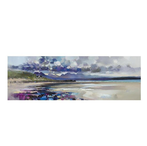 Big Sand, Gairloch Art Print
