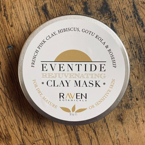 Eventide Clay Face Mask