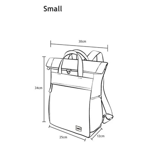 Small Forest Sustainable Finchley Backpack