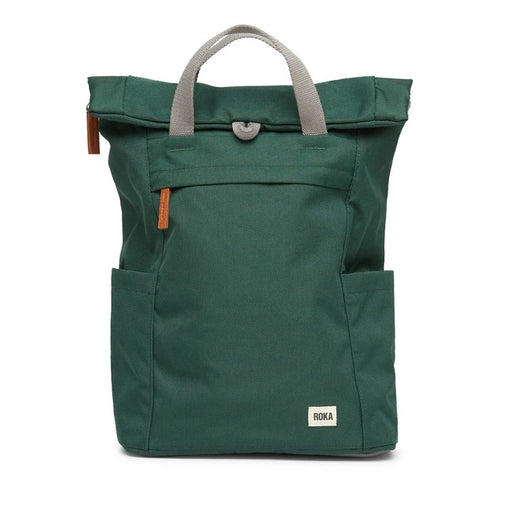 Medium Forest Sustainable Finchley Backpack