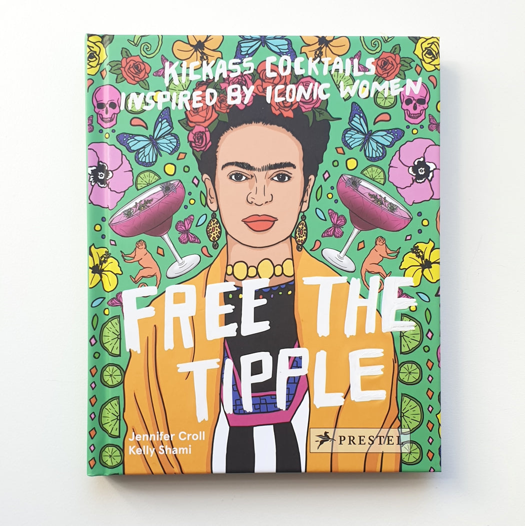 Free The Tipple Cocktail Book