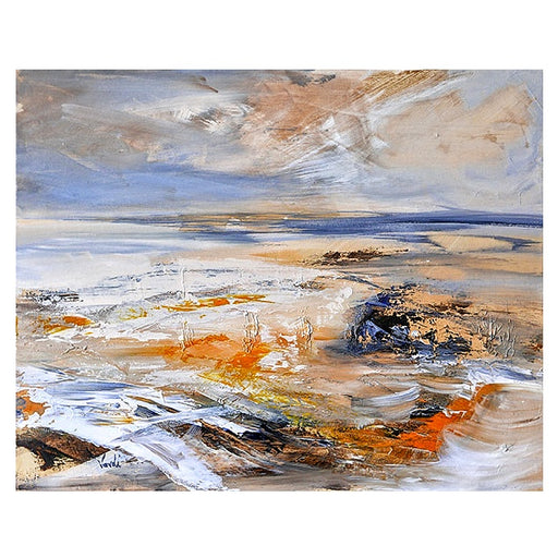 Large Kilbrachan Sound Art Print