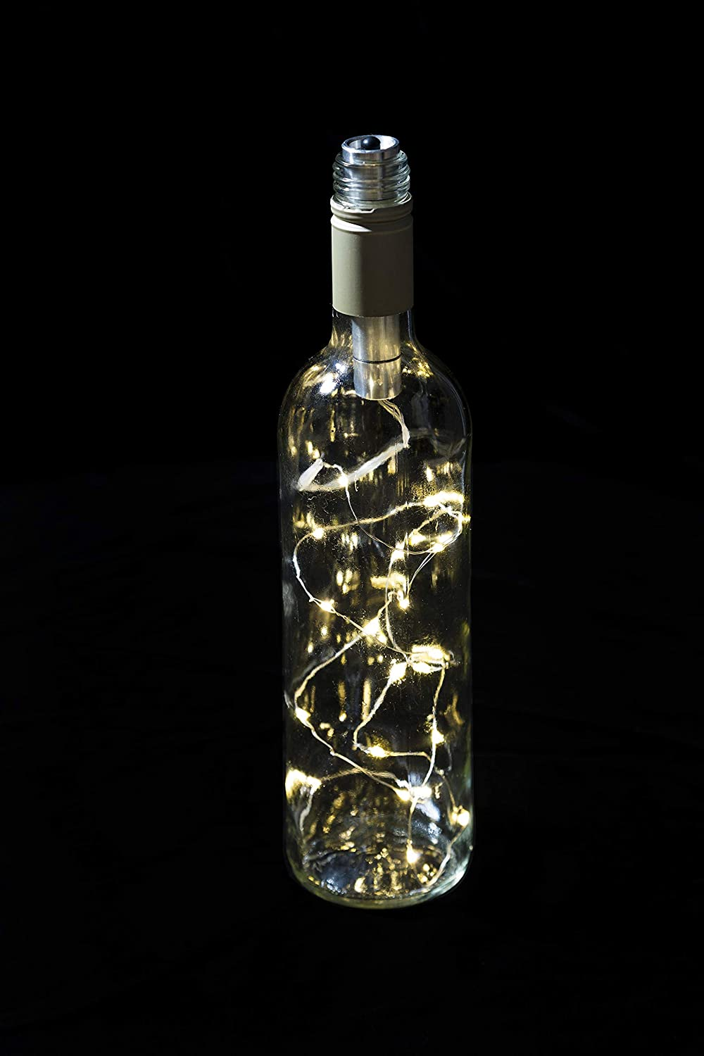 Bottle Fairly Lights