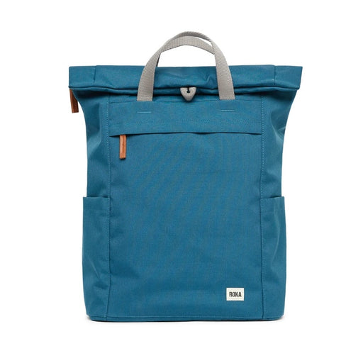 Medium Marine Sustainable Finchley Backpack