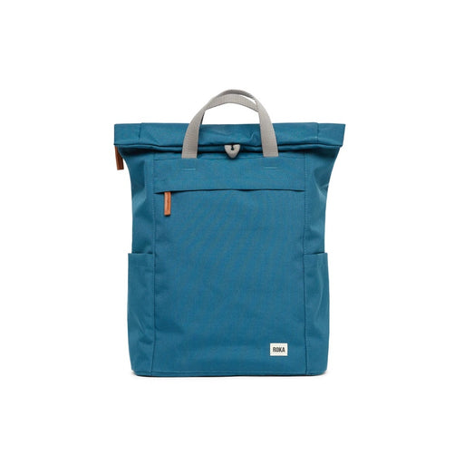 Small Marine Sustainable Finchley Backpack