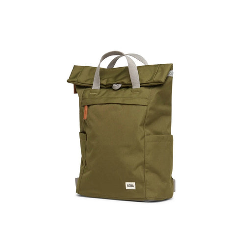 Small Moss Sustainable Finchley Backpack