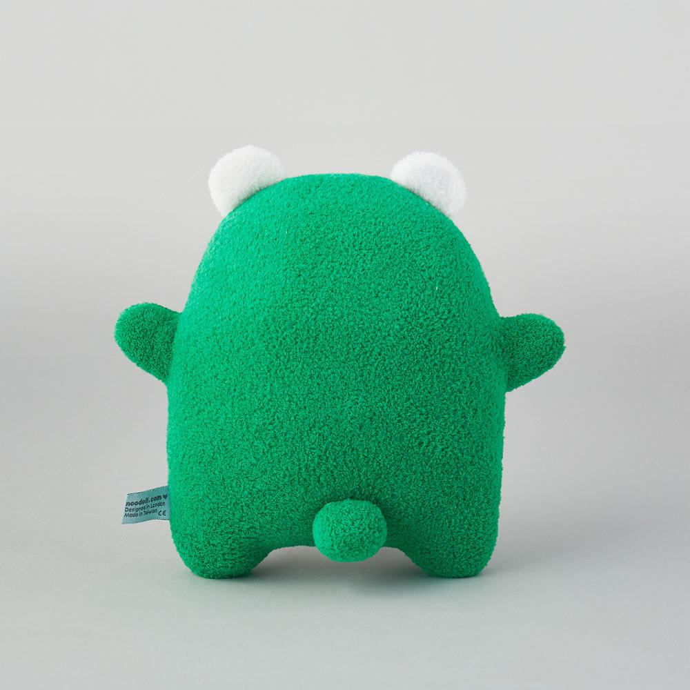 Noodoll Ricecharming Frog Plush Toy