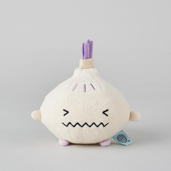 Ricegarlic Plush Toy