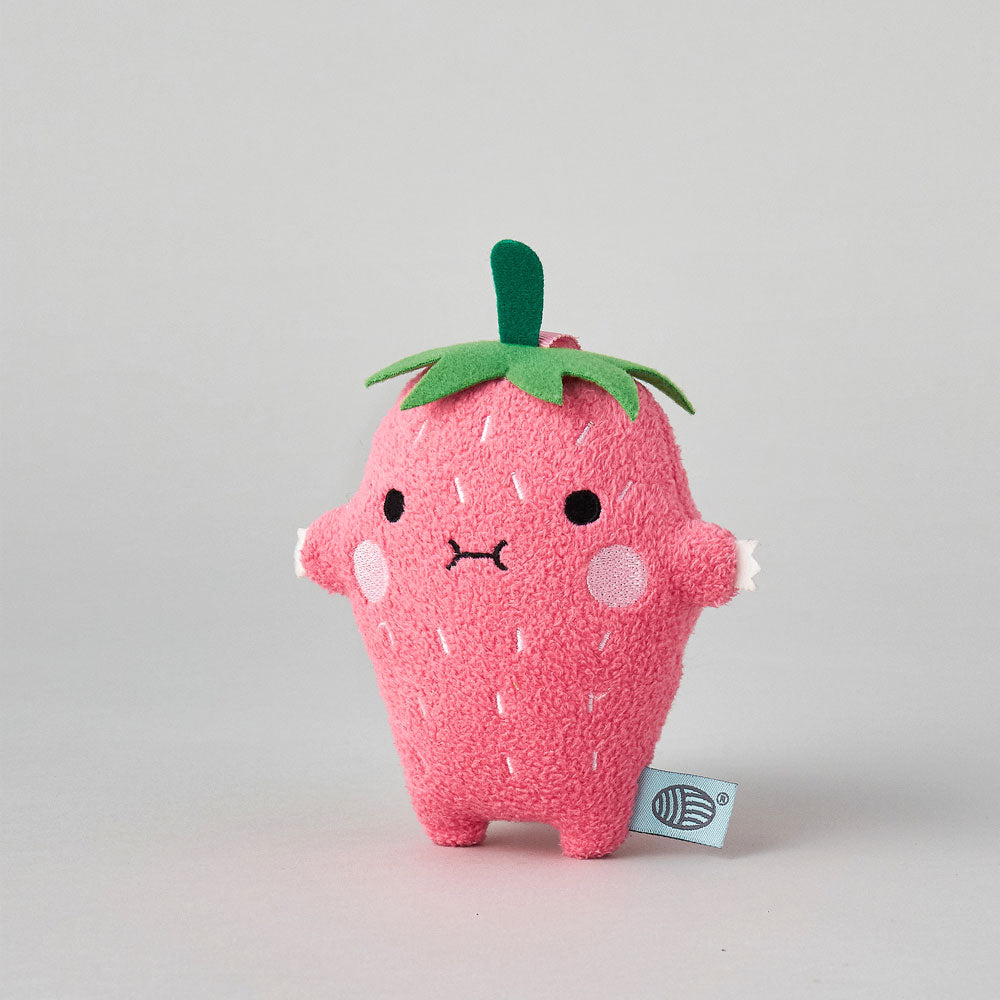 Ricesweet Strawberry Plush Toy