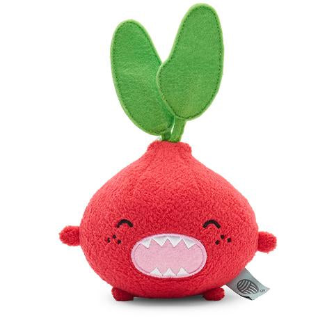 Ricebeet Beetroot Plush Toy