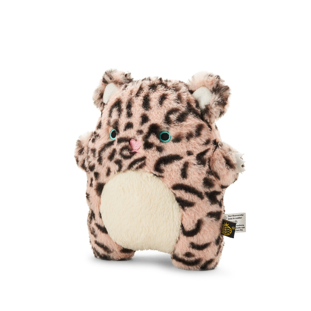 Noodoll Ricespotty Leopard Plush Toy