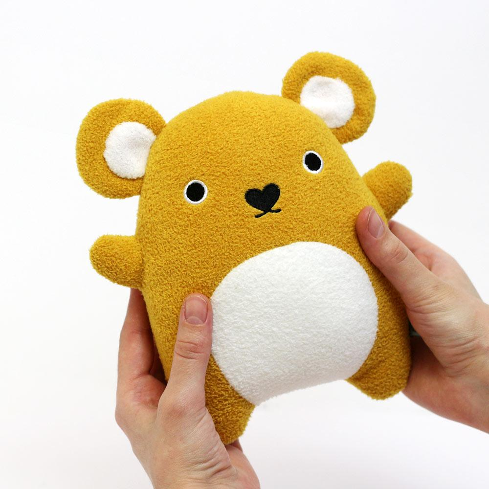 Noodoll Ricemonster Bear Plush Toy